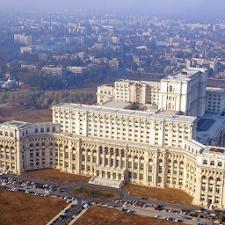 Bucharest Jigsaw Puzzles