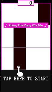 Game Son Tung MTP Piano Game APK for Kindle