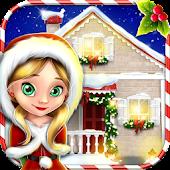 Christmas Dollhouse Games APK for Ubuntu