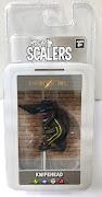 """Фигурка """"Scalers Mini Figures 2"""" Wave 2 - Knifehead"""