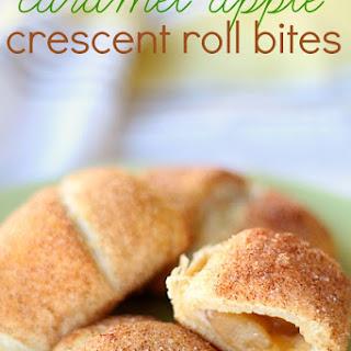 Caramel Rolls With Crescent Rolls Recipes