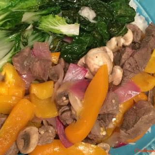 Pepper Steak Meals Recipes
