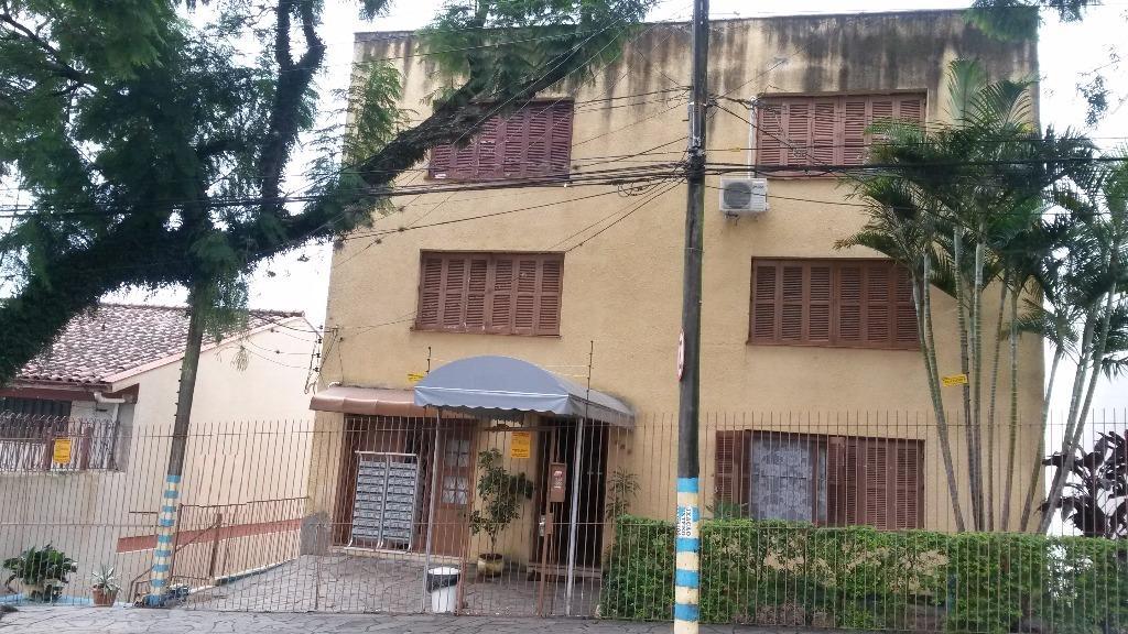 Apartamento de 1 dormitório à venda em Santo Antônio, Porto Alegre - RS
