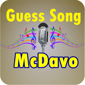 Guess Song McDavo