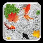 KOI Cool Fish Live Wallpaper Icon