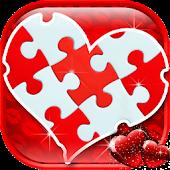 Valentine's Day Jigsaw Puzzles APK for Ubuntu