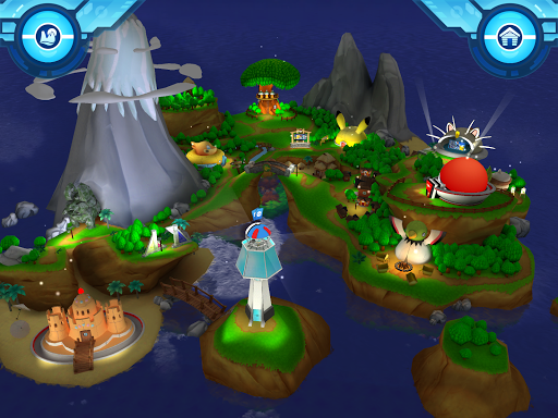 Camp Pokémon screenshot 7