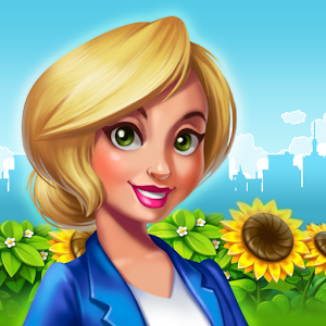 Eco City For PC / Windows 7/8/10 / Mac – Free Download