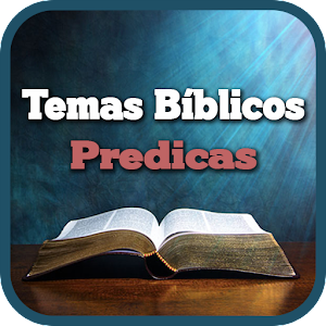 Temas Bíblicos y Predicas Cristianas For PC (Windows & MAC)