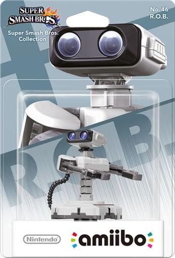 R.O.B. packaged (thumbnail) - Super Smash Bros. series