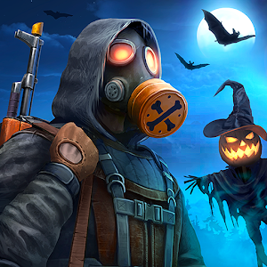 Dawn of Zombies: Survival after the Last War For PC (Windows & MAC)