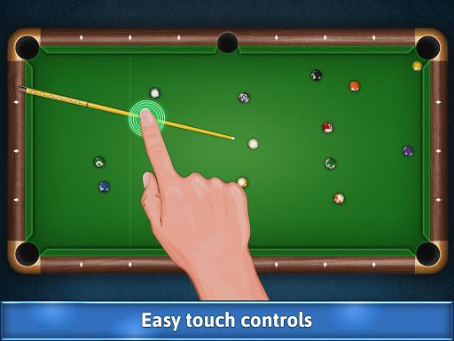 Pool Plus - screenshot