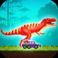Fun Kid Racing Dinosaurs World For PC (Windows And Mac)