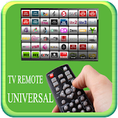 Download TV Remote Control Universal APK