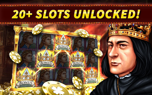 SLOTS: Shakespeare Slot Games! screenshot 7