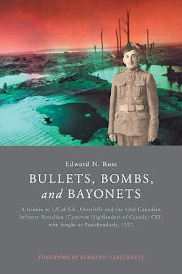 Bullets, Bombs, and Bayonets
