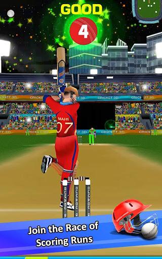 Slog Cricket - screenshot