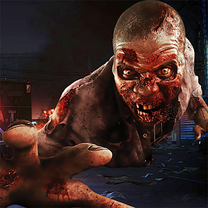 Walking dead Zombies Survival