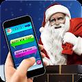 Game Fake SMS Santa Joke apk for kindle fire