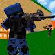 Blocky Combat SWAT