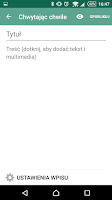 Screenshot of Blog.pl