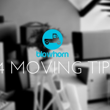 Tips to move goods hassle free!