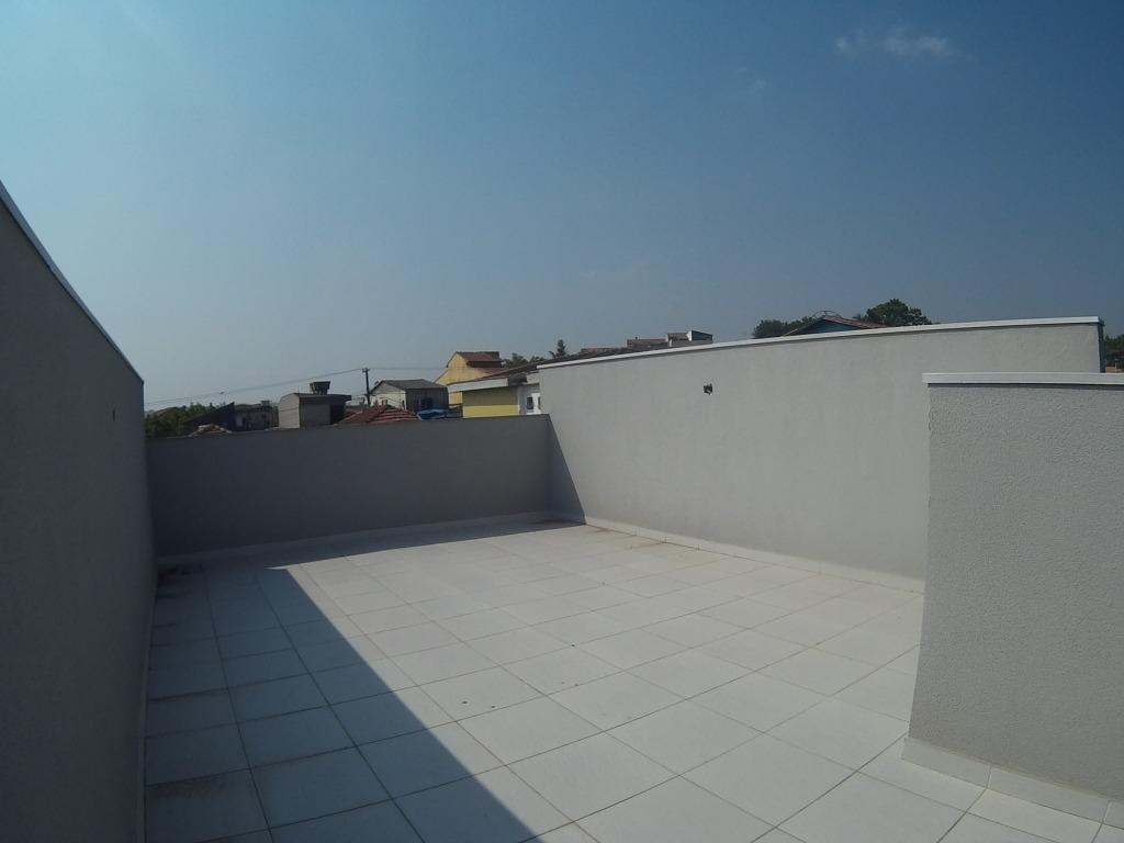 Cobertura Parque Capuava Santo André