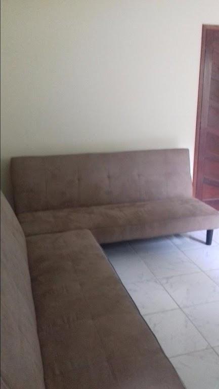 Apartamento em Extensão Serramar  -  Rio das Ostras - RJ