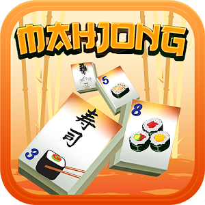 Mahjong Sushi World Free