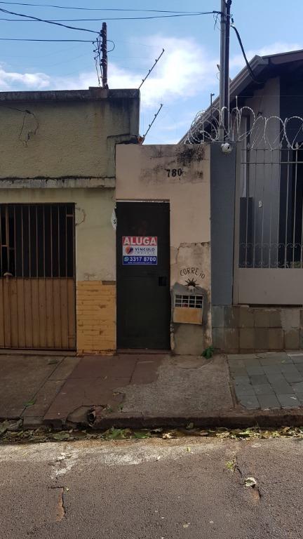 Casa com 2 dormitórios para alugar, 29 m² por R$ 550,00/mês - São Benedito - Uberaba/MG
