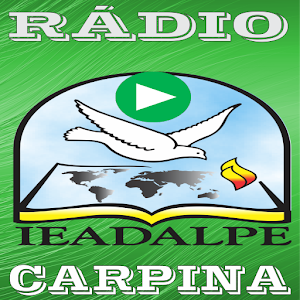 Rádio I E Adalpe Carpina for PC-Windows 7,8,10 and Mac