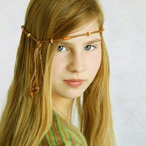 by Viktorija Golubić - Babies & Children Child Portraits