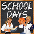 APK Game School Days for iOS