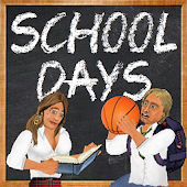 Game School Days version 2015 APK