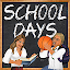 School Days for Lollipop - Android 5.0