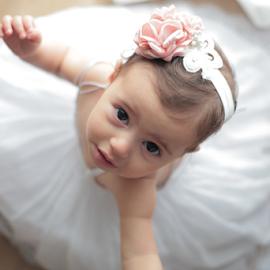 by Ilias Zaxaroplastis - Babies & Children Child Portraits