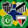 Free Logo Quiz- Futebol Brasil 2017 APK for Windows 8