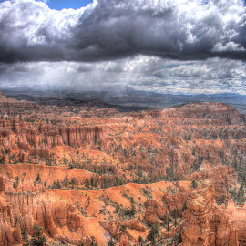 by David Forrest - Landscapes Caves & Formations ( hdr )