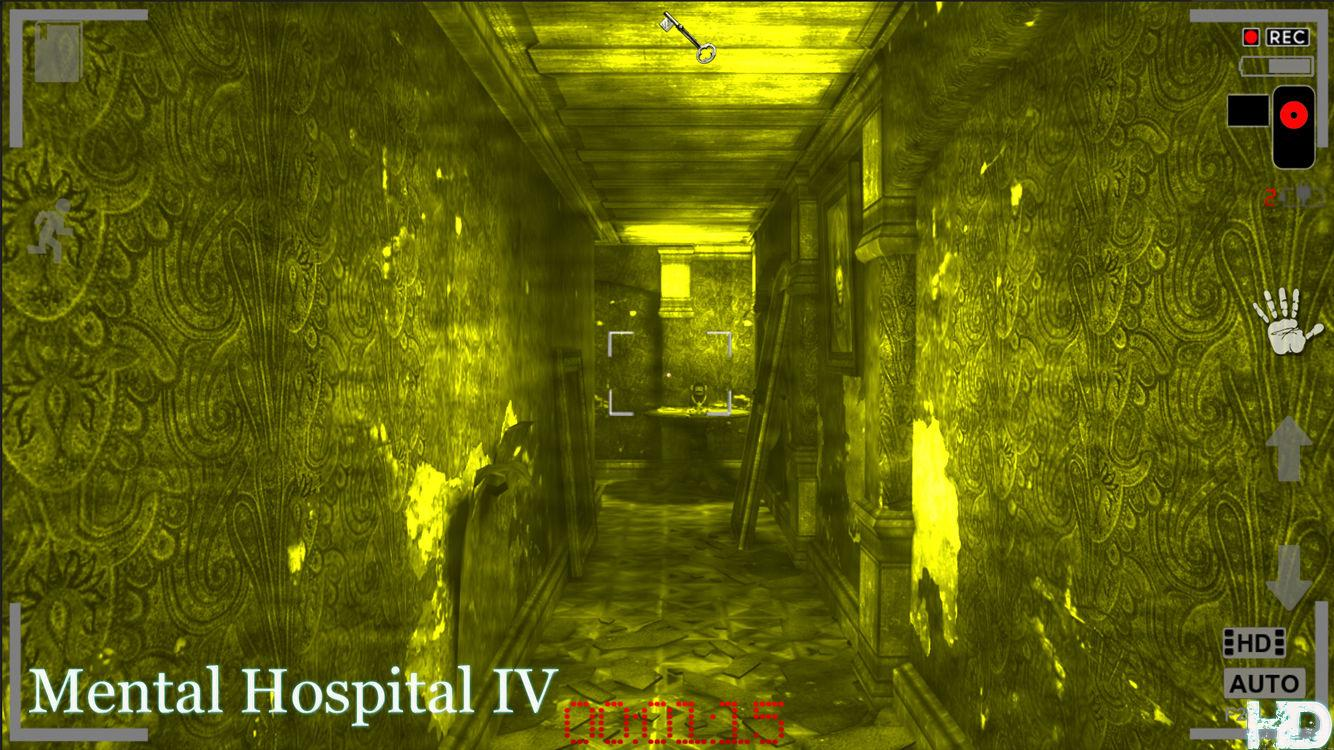Mental Hospital IV HD Screenshot 4
