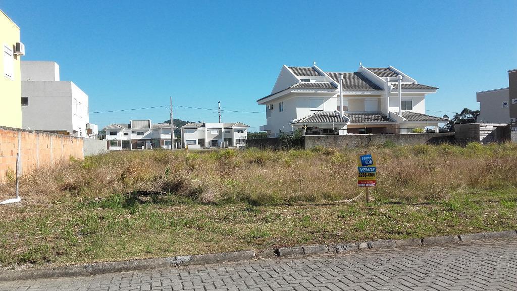 Terreno residencial à venda, Ribeirão da Ilha, Florianópolis...