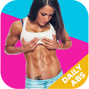 10 Daily Abs Workout = Results for Android