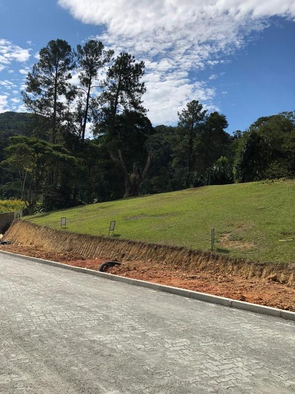 Terreno Residencial à venda em Posse, Teresópolis - RJ - Foto 4