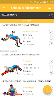 Firenze Personal Training - screenshot