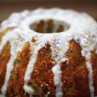 Lemon Poppyseed Cake Extract Recipes