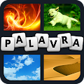 4 Fotos 1 Palavra APK for Bluestacks