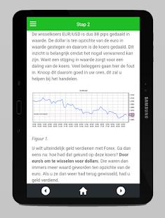 Forex app for windows phone 8