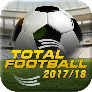 Total Football 2016/2017 For PC (Windows & MAC)