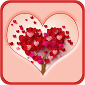 APK App Love Stickers for BB, BlackBerry