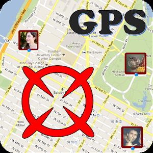 Friends Tracker Premium - GPS