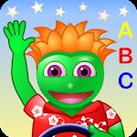 ABC Trip! Icon